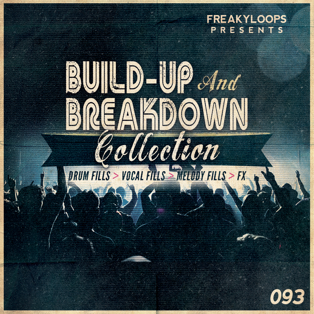 Build-Up & Breakdown Collection