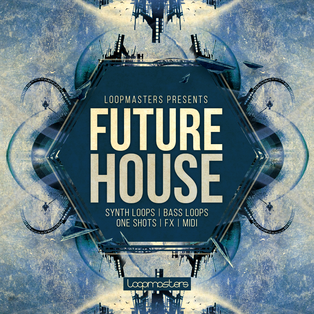 Marvelous Royalty Free House Samples, Future House Drum Loops, Progressive House  Synths, EDM Sounds