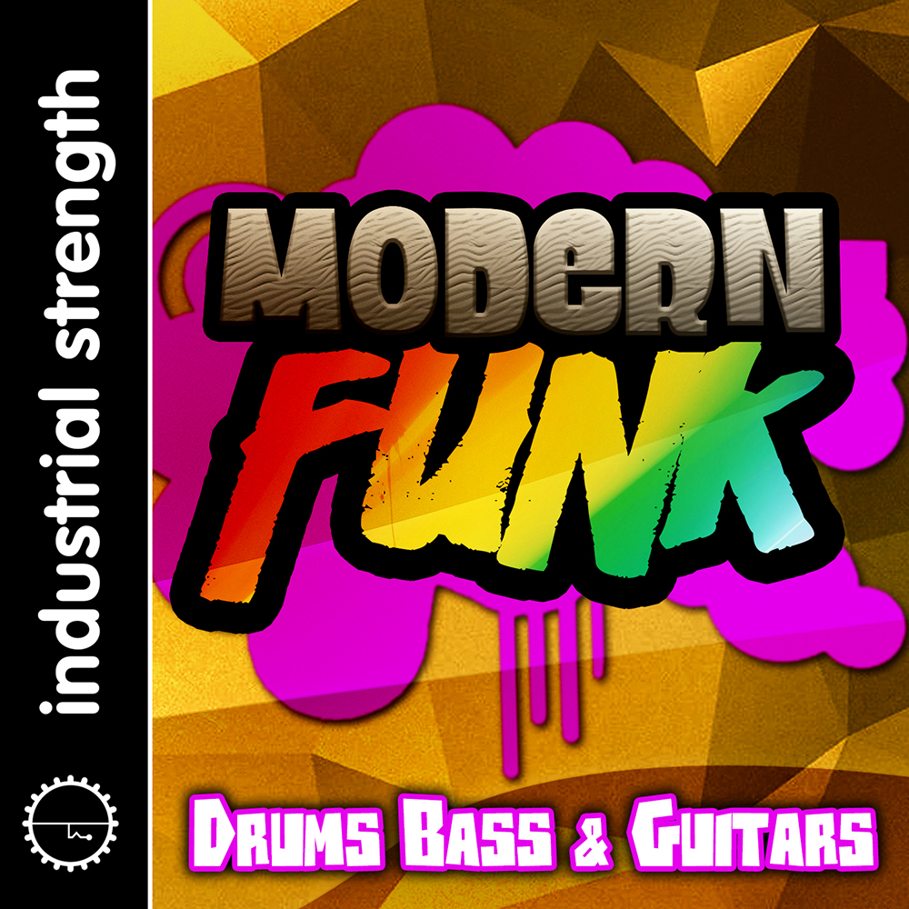 Modern Funk Sessions