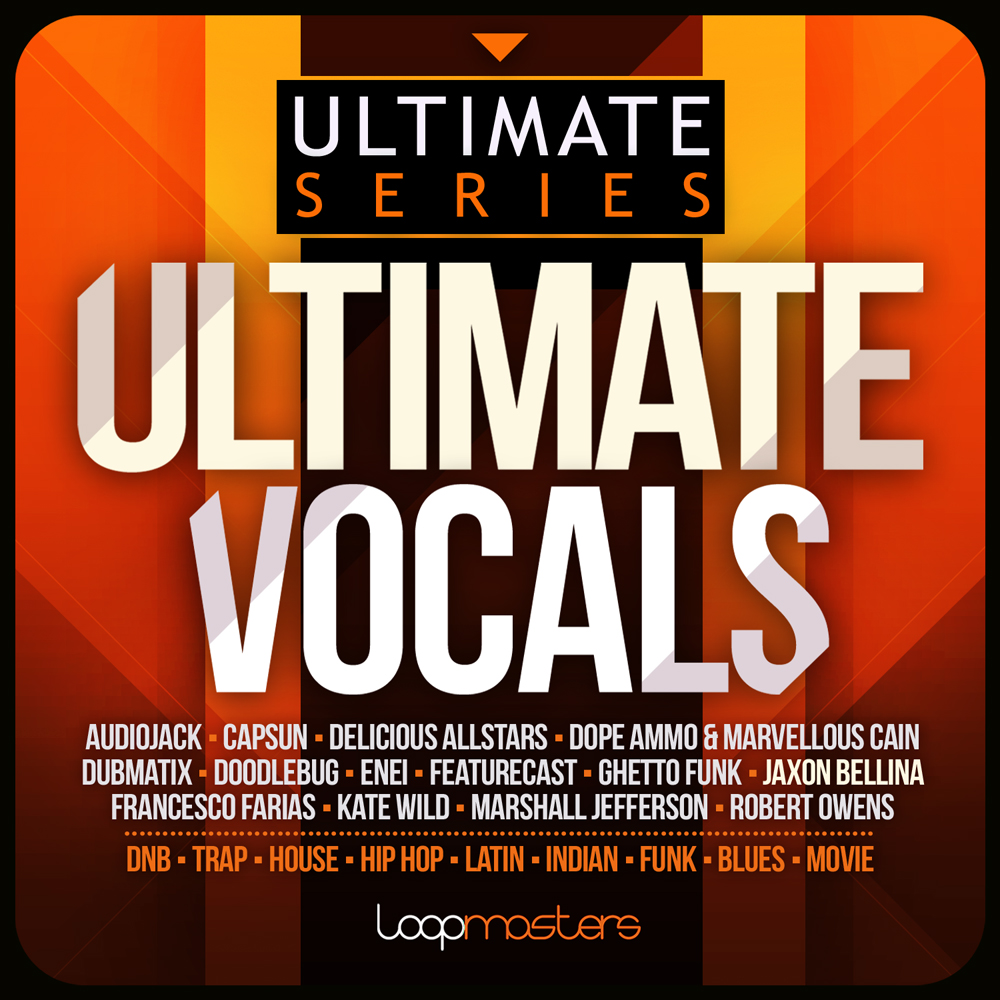 vocal sample pack torrent download