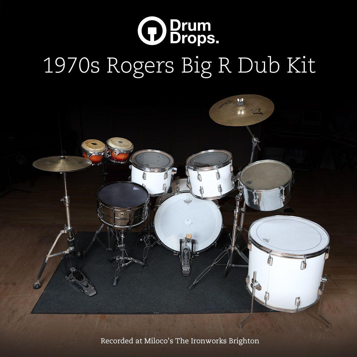 Reggae Drum Kits Free Download - bondhook's diary