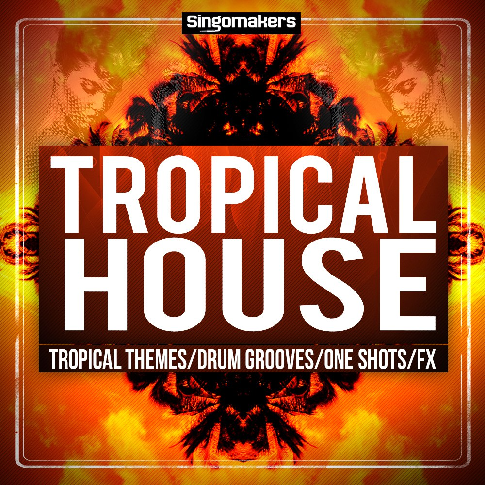 Tropical House Sessions
