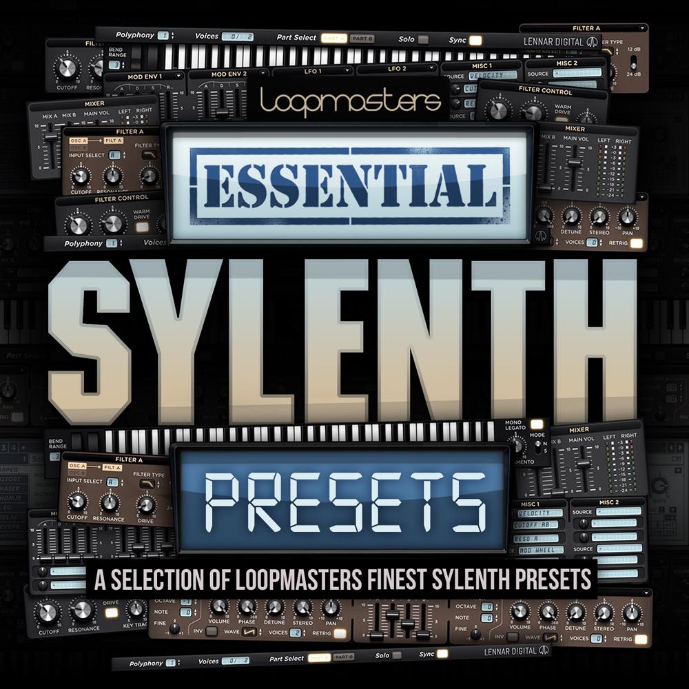Essential Sylenth Presets