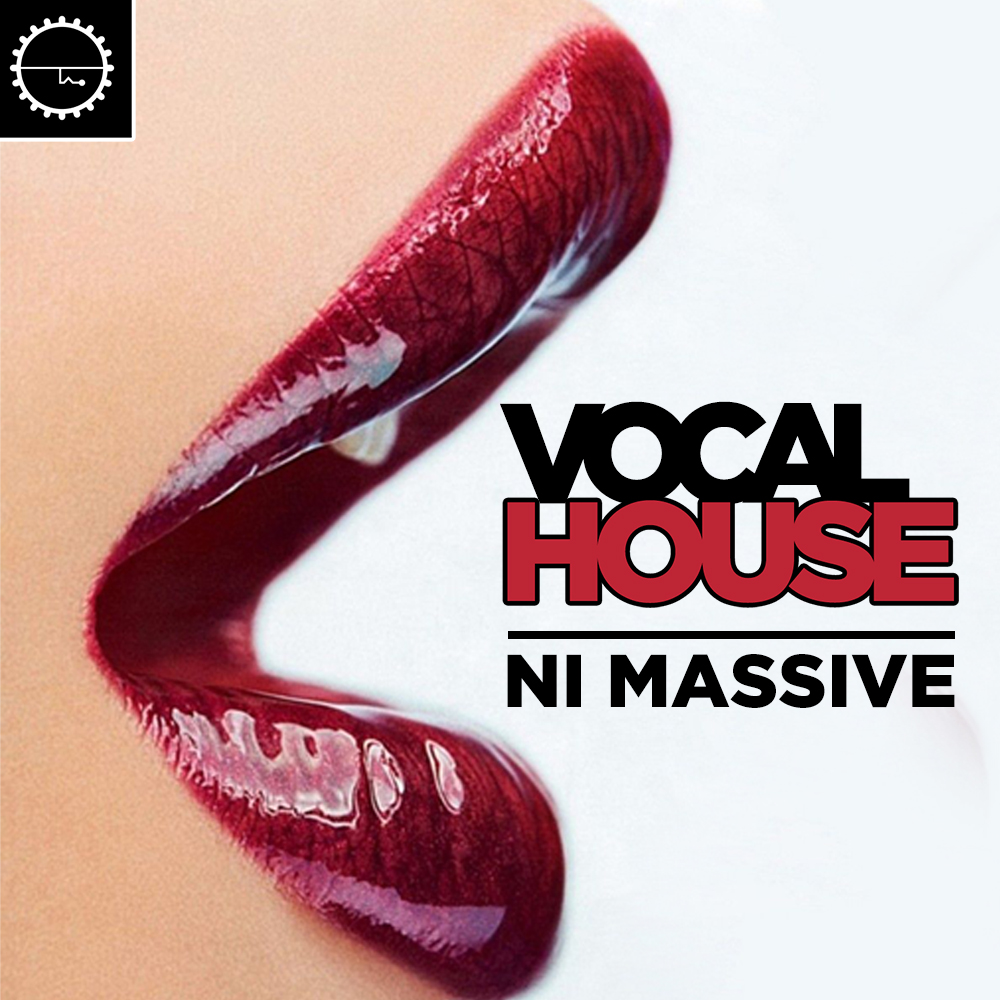 Vocal House Massive