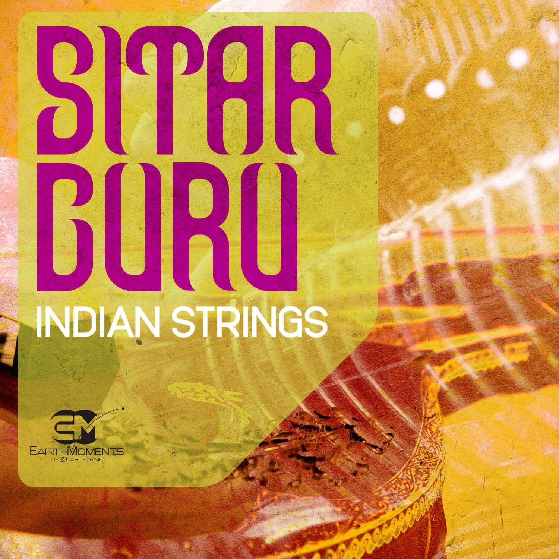 Sitar Guru – Indian Strings