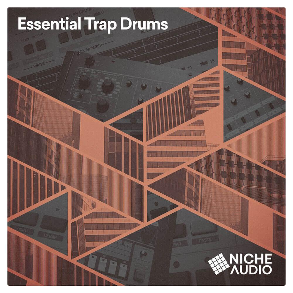 Essential Trap Drums