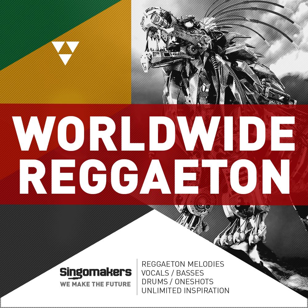Worldwide Reggaeton