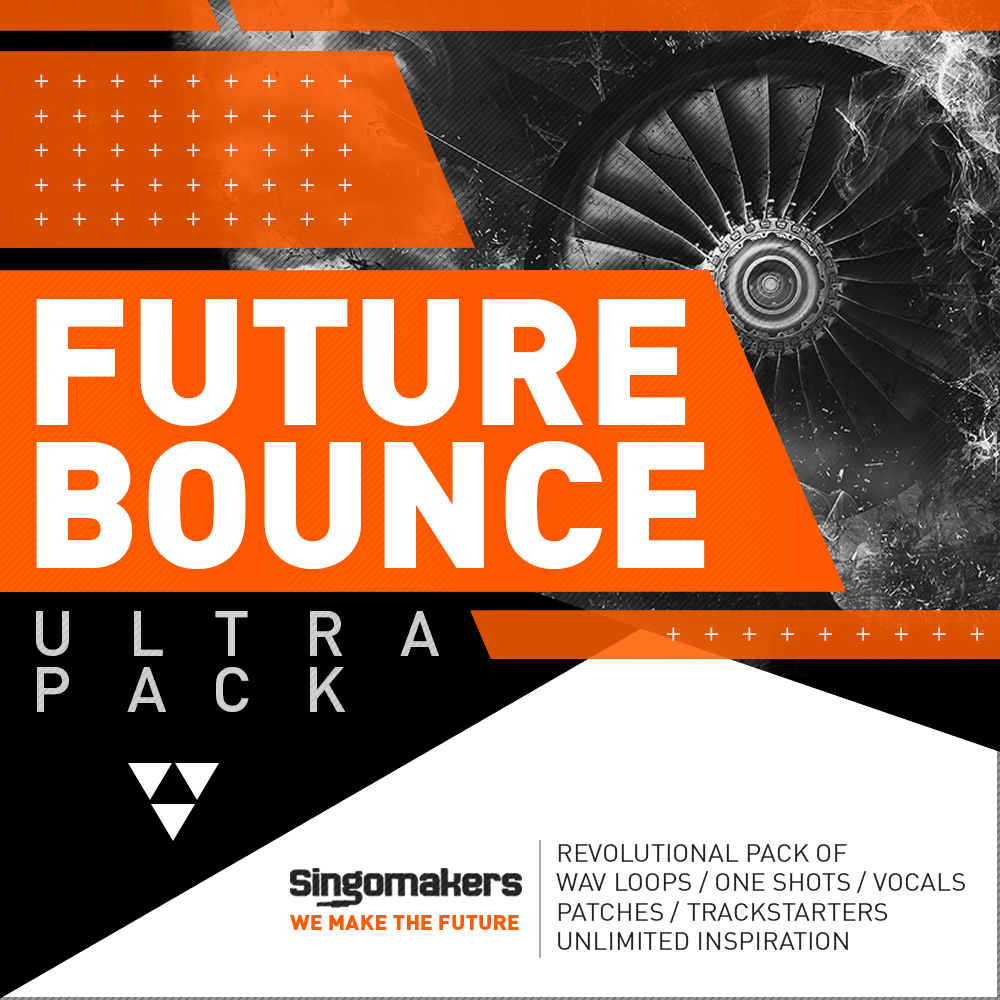 Future Bounce Ultra Pack