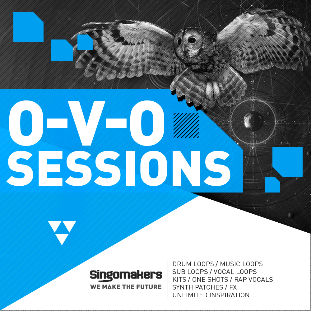 O-V-O Sessions