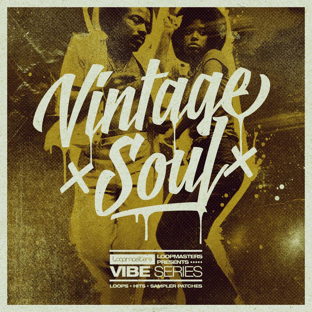 VIBES Vol 3 - Vintage Soul