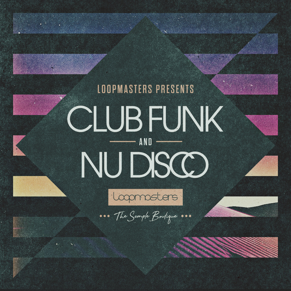 Image result for Loopmasters Club Funk and Nu Disco