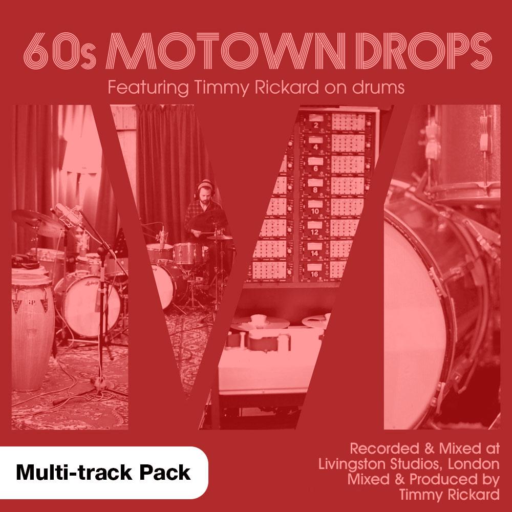 60's Motown - Multi Track Version