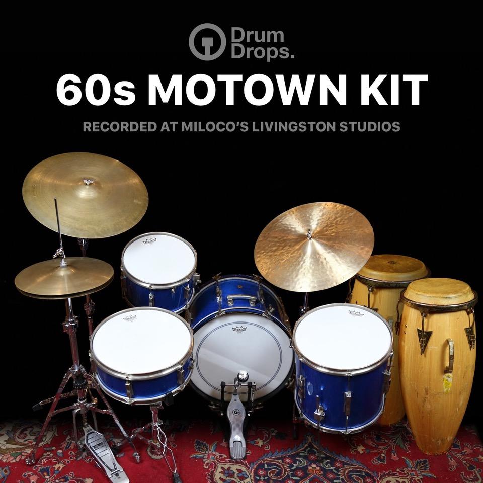 60's Motown Kit