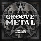 Groove metal  metal guitar samples  heavy rock drum loops   electric bass sounds