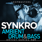 Synkro   ambient drum   bass  dnb samples  drum loops and fx