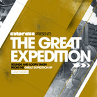 Culprate presents   the great expedition electronic bass music samples