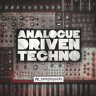 Analogue driven techno samples  bass loops and fx