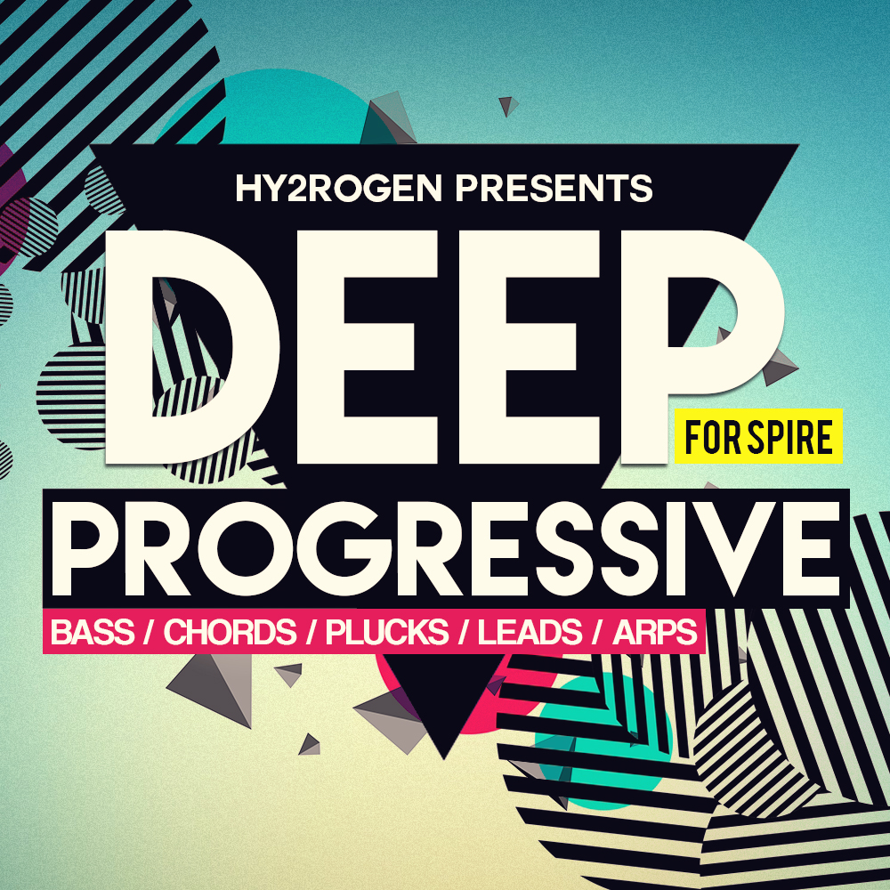 Deep Progressive For Spire