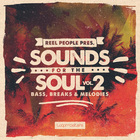 Reel people presents sounds for the soul 2  house drums  funk bass loops