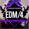 Hy2rogen edm4 electrohouse progressivehouse futurehouse 1000x1000