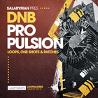 Drum   bass propulsion  dnb samples  drum and bass drum loops