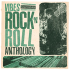 Vibes vol 6   rock   roll anthology  rock samples  1950s music  double bass   electric guitars