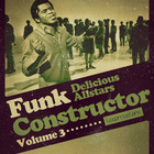 Delicious allstars funk constructor   vol 3  funk samples  hammond and drum loops