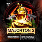 Singomakers majorton 2 loops one shots fx vocals midi patches unlimited inspiration 1000 1000 web
