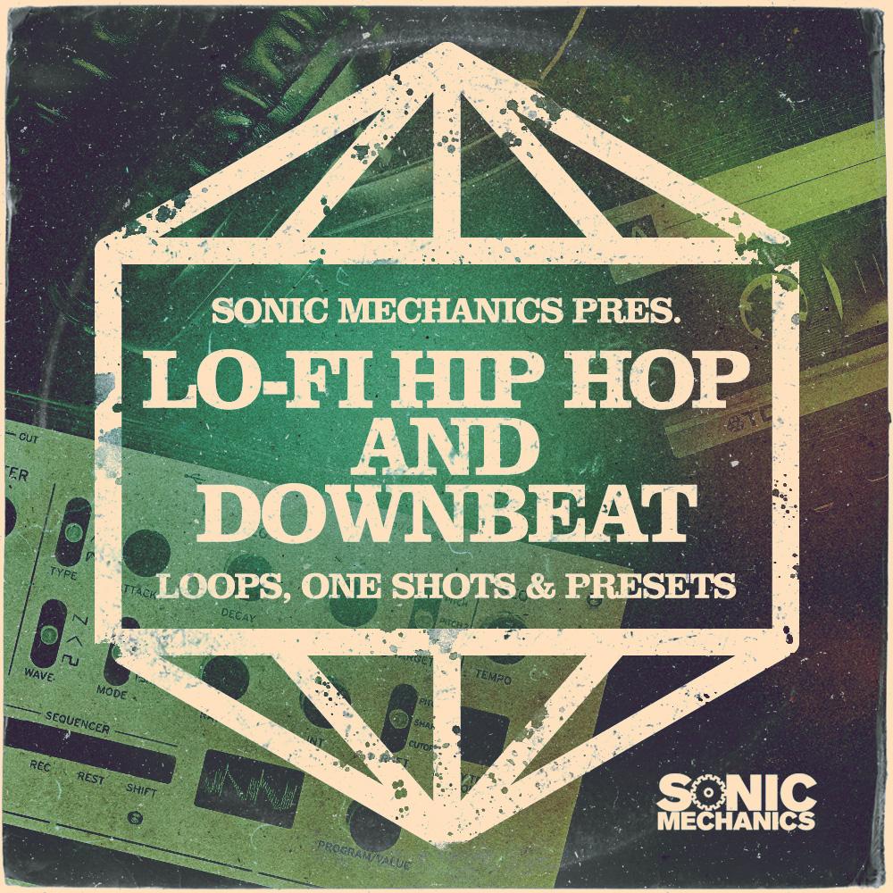Lo Fi Hip Hop & Downbeat