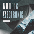 Nordic electronic  electronica samples  synths and drum loops  basslines and arps