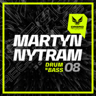 Martyn nytram   dread recordings vol 8  dnb samples  bass   synth loops