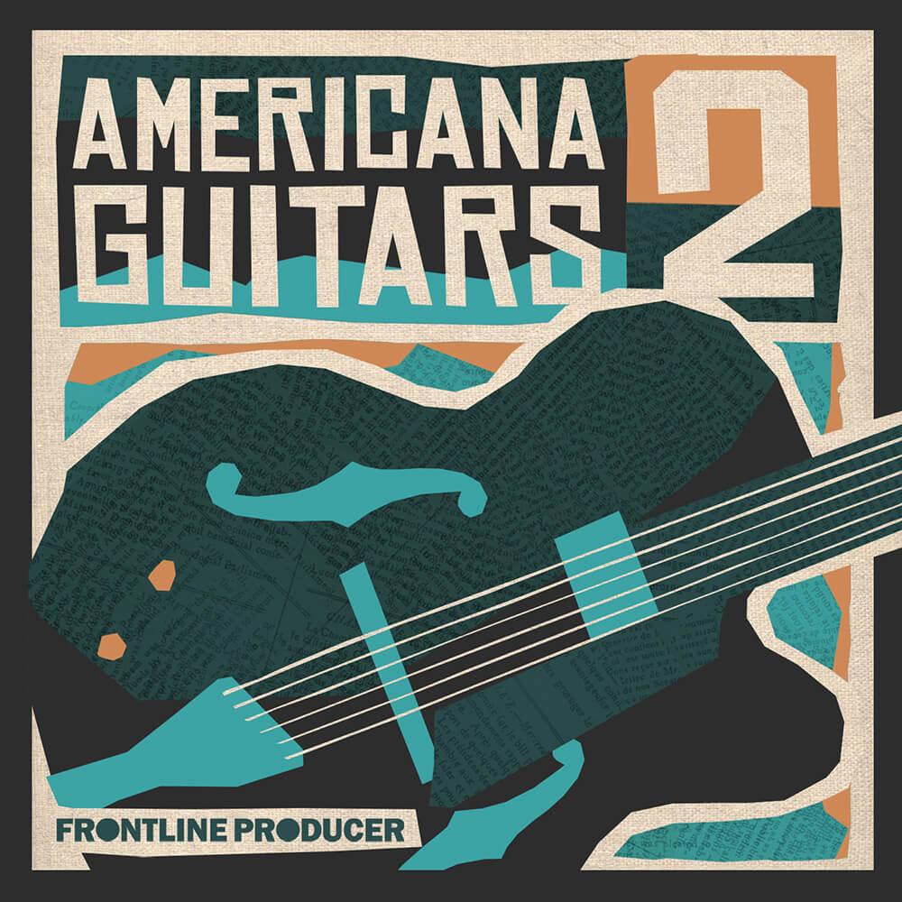 Americana Guitar Licks And Riffs 2