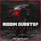 Pm   riddim dubstep weapons cover 1000x1000