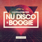 Nu disco   boogie  royalty free disco saples  rhodes and live drum loops
