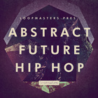 Abstract future hip hop samples  futuristic sounds  live instruments  hip hop drum loops