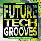 1000 x 1000 future tech grooves