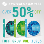 System 6 samples tuff gruv tech house bundleoffer1000x1000