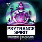 Singomakers psytrance spirit bass synths vocals drums one shots fx unlimited inspiration 1000 1000