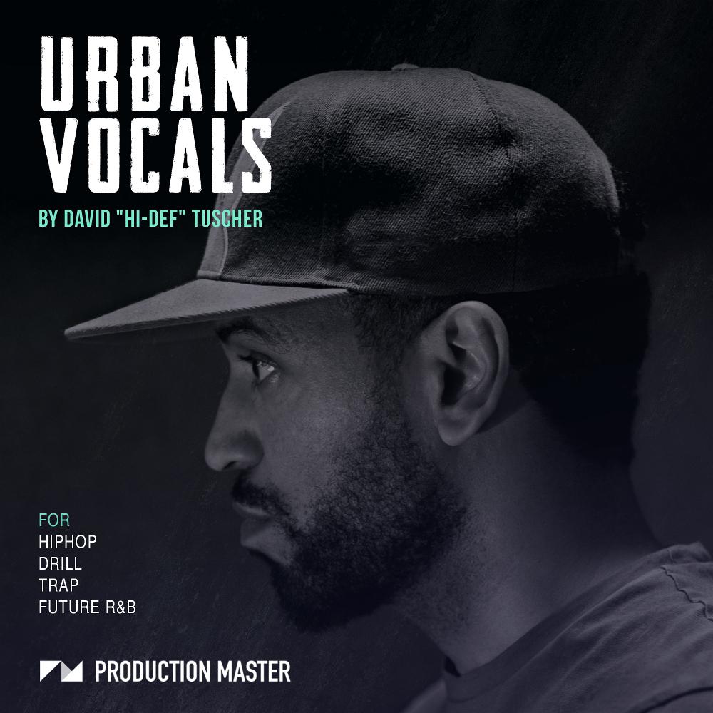 Production Master Presents: Urban Vocals