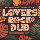 Lovers rock   dub samples  live reggae drums and electric guitar loops