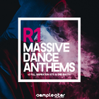 Samplestar r1 massive dance anthems