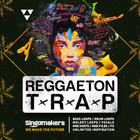 Singomakers reggaeton trap bass loops drum loops melody loops vocals one shots midi files fx unlimited inspiration 1000 1000
