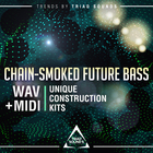 Chainsmoked future bass