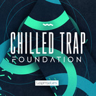 Chilled trap foundation  royalty free trap samples  percussion and vocals  bass and synth sounds