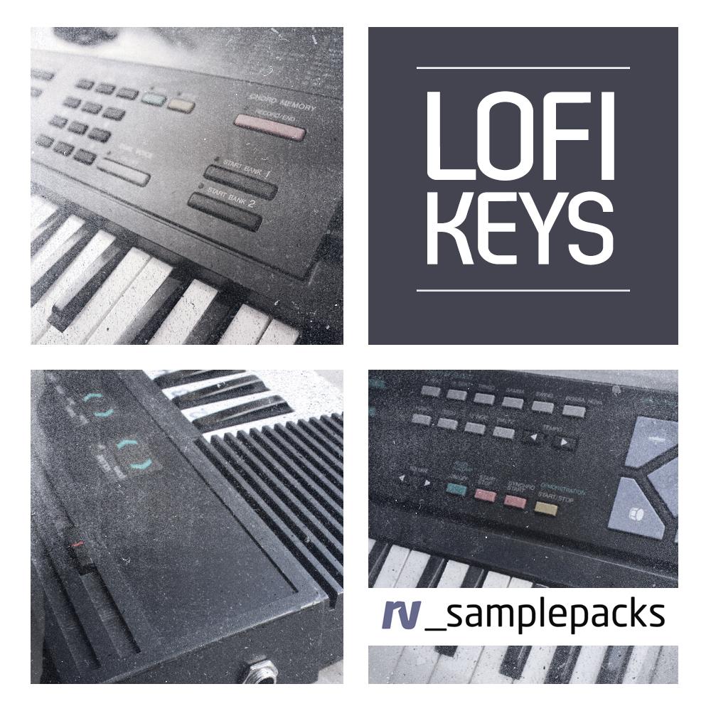 LoFi Keys