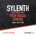 Tech house sylenth presets  royalty free midi files  lenner digital presets  sfx arps and bass sounds