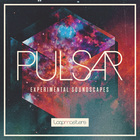 Pulsar  electronic synths and pads  ethereal soundscapes  atmospheres   bass loops  chillout drums and instrument loops