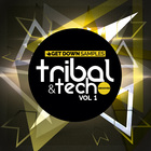 Gds tech tribal 1 coverart 1000