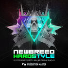 Production master   newbreed hardstyle cover 1000x1000