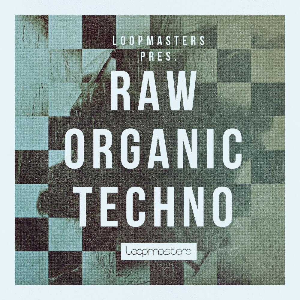 Raw Organic Techno